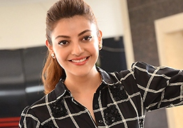 'Sita' is a layered film, a new story: Kajal Aggarwal