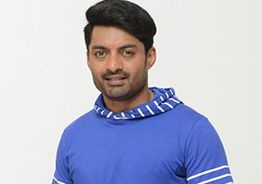 Feeling emotional about the role: Kalyan Ram