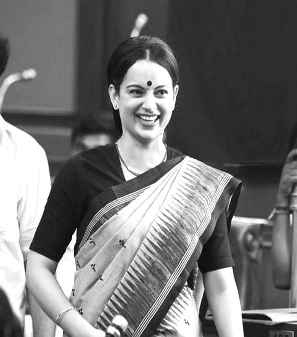 Kangana Ranaut opens up on Thalaivi release rumours