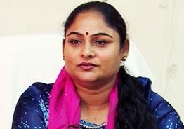 Karnam Malleswari made VC of Delhi Sports University