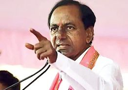 KCR spurns BJP's offer to 'prop up' his second regime