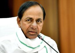 Telangana rains: KCR thanks Tamil Nadu Chief Minister