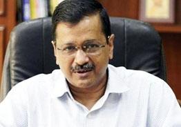 Kejriwal trolled for demanding vaccine formula