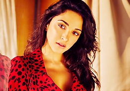 Kiara Advani on dating app!