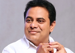 KTR wants to support 'wonder kid' who impressed him