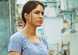 Lavanya Tripathi as Mallika in 'Chaavu Kaburu Challaga'