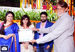Light House Cine Magic, Production No.2 Movie Launch