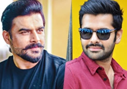 Madhavan to play Ram's villain? Find out the truth