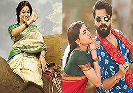 'Mahanati' outperforms 'Rangasthalam' on IMDb list