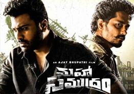'Maha Samudram' Movie Review