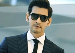 Internet abuzz with Mahesh's pan-Indian project