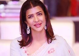 Lakshmi Manchu's daughter debuts as singer