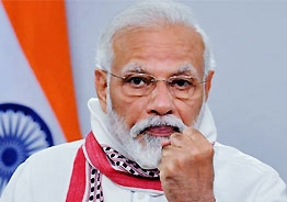 Highlights of Modi's letter to Indians