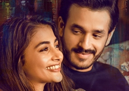 'Most Eligible Bachelor' 'Leharaayi' Music Review