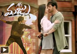 'Mr. Majnu' First Look Teaser