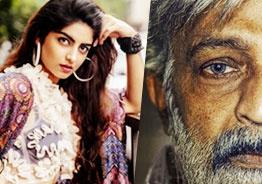'George Reddy' Muskaan roped in for Dr. Rajasekhar's 'Sekhar'