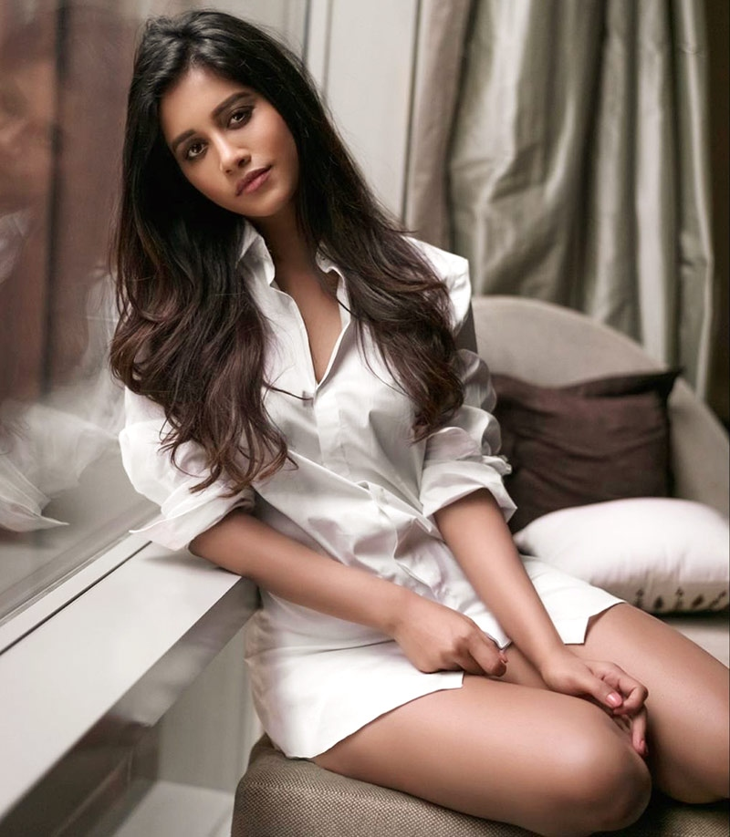 Pic Talk: Nabha Natesh spices it up with a hot photoshoot