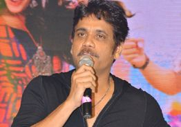 Are we ready for a sequel?: Nagarjuna