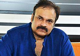 Balakrishna is a very good comedian, shocking Naga Babu says