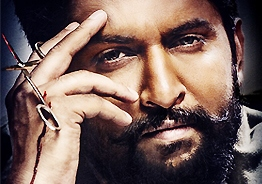 Nani as deVil in 'V': Dangerous, masculine