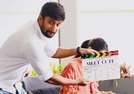 Nani's sister Deepthi Ghanta debuts with 'Meet Cute'