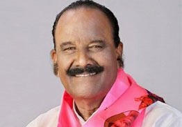 Telangana's first Home Minister, Narasimha Reddy, is no more