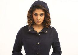 Nayanthara's next is 'Anjali Vikramaditya'