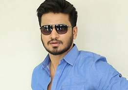 Sentimental Nikhil thanks the women in his & Nithiin's life