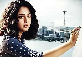 Anushka's 'Nishabdham': Postponed once again!
