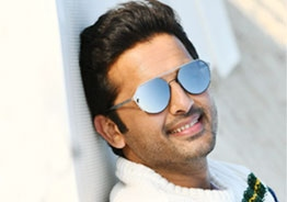 Nithin to introduce a new director?