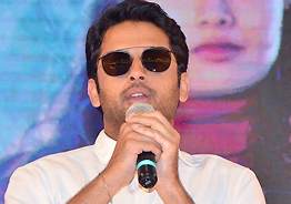This hit after 4 years is an answer to detractors: Nithiin