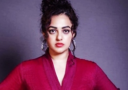Nithya opens up on being body-shamed