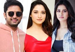 'Andhadhun' remake: Nithiin teams up with Tamannaah, Nabha Natesh