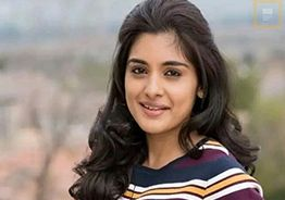Nivetha Thomas to romance young hero