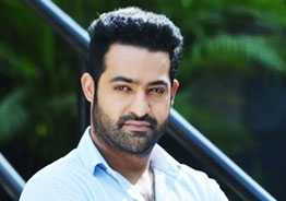 Jr NTR contracts Covid-19, asks fans not to worry