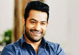 Jr NTR's 30th film with star director made official