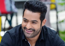 Buzz: Jr NTR's heroine found