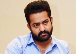Jr NTR condoles V Doraswamy Raju's demise
