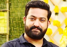 NTR unveils 'Mathu Vadalara' First Look