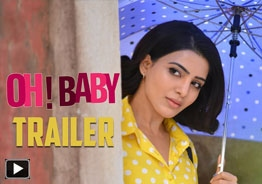 'Oh Baby' Theatrical Trailer