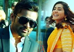 'Oo Baava' promo from 'Prati Roju Pandage' out