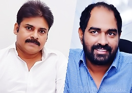 Pawan Kalyan-Krish movie launch date fixed