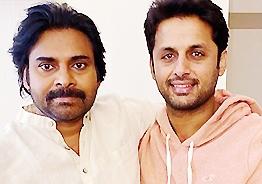 Pawan Kalyan stuns Nithiin by endorsing 'Bheeshma'