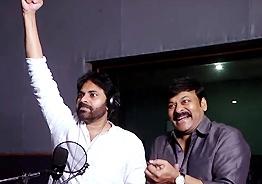 Promo: Pawan Kalyan raises 'Sye Raa' slogan
