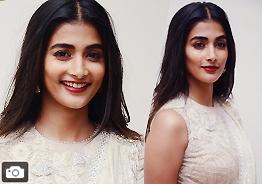 Pooja Hegde Photos