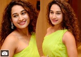 Pooja Ramachandran Photos