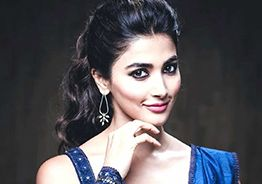 Never ever play games with that hero: Pooja Hegde