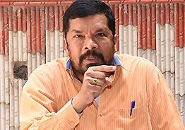 Row over political film: Posani blasts Chandrababu
