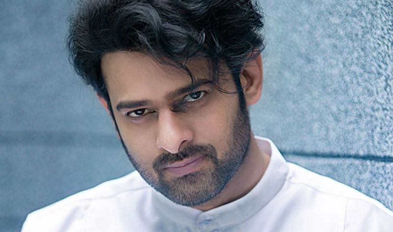 Prabhas pips all other South Indian heroes