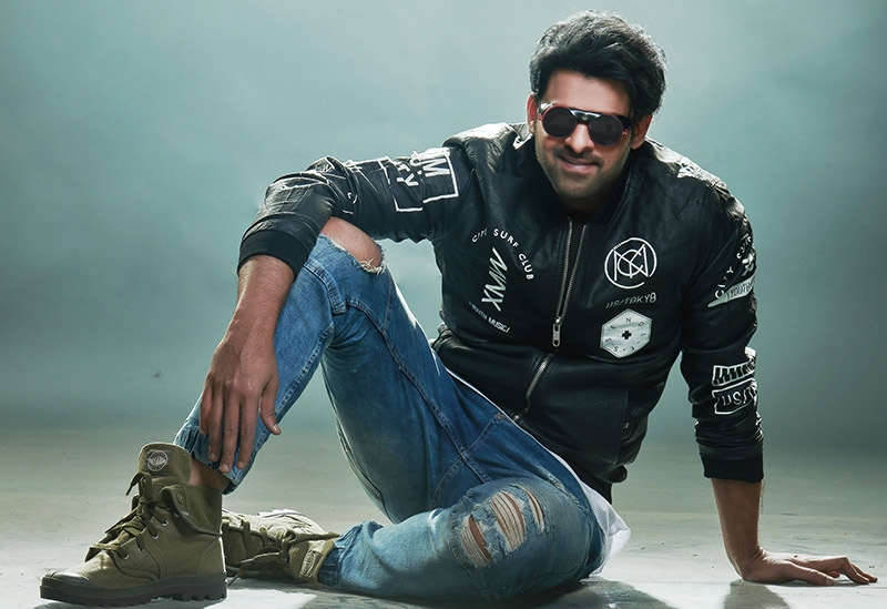 Pic Talk: Prabhas ultra-cool pic goes viral